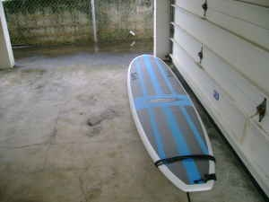 Laird Surftech Soft Top Sup 11 0