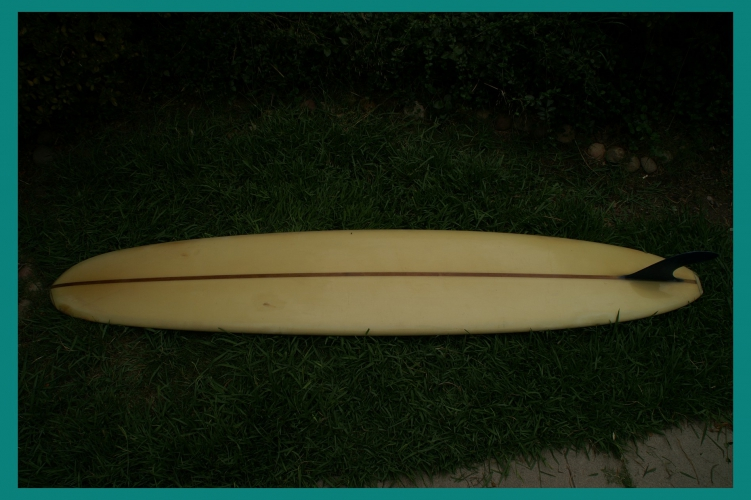 Gordon And Smith Surfboards