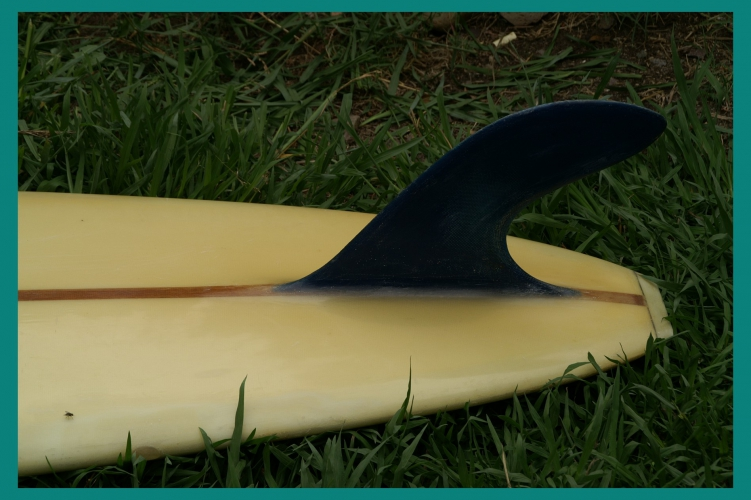 Stand Up Paddle Boards >> Vintage 1965 Gordon & Smith Longboard Surfboard 10 Foot