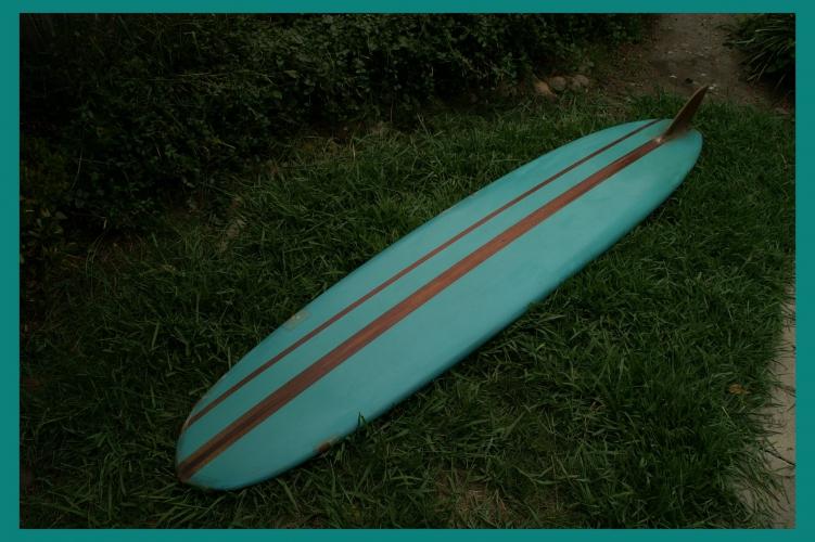 Keoki Surfboards