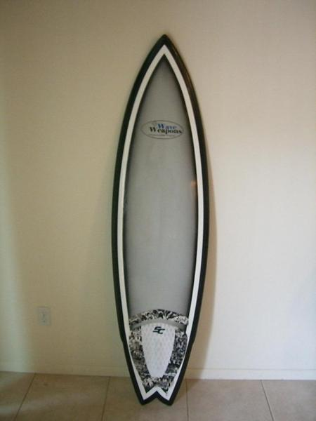Fish surfboards retro fishes for Hybrid fish surfboard